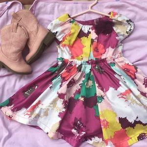 Cherokee 18mos dress